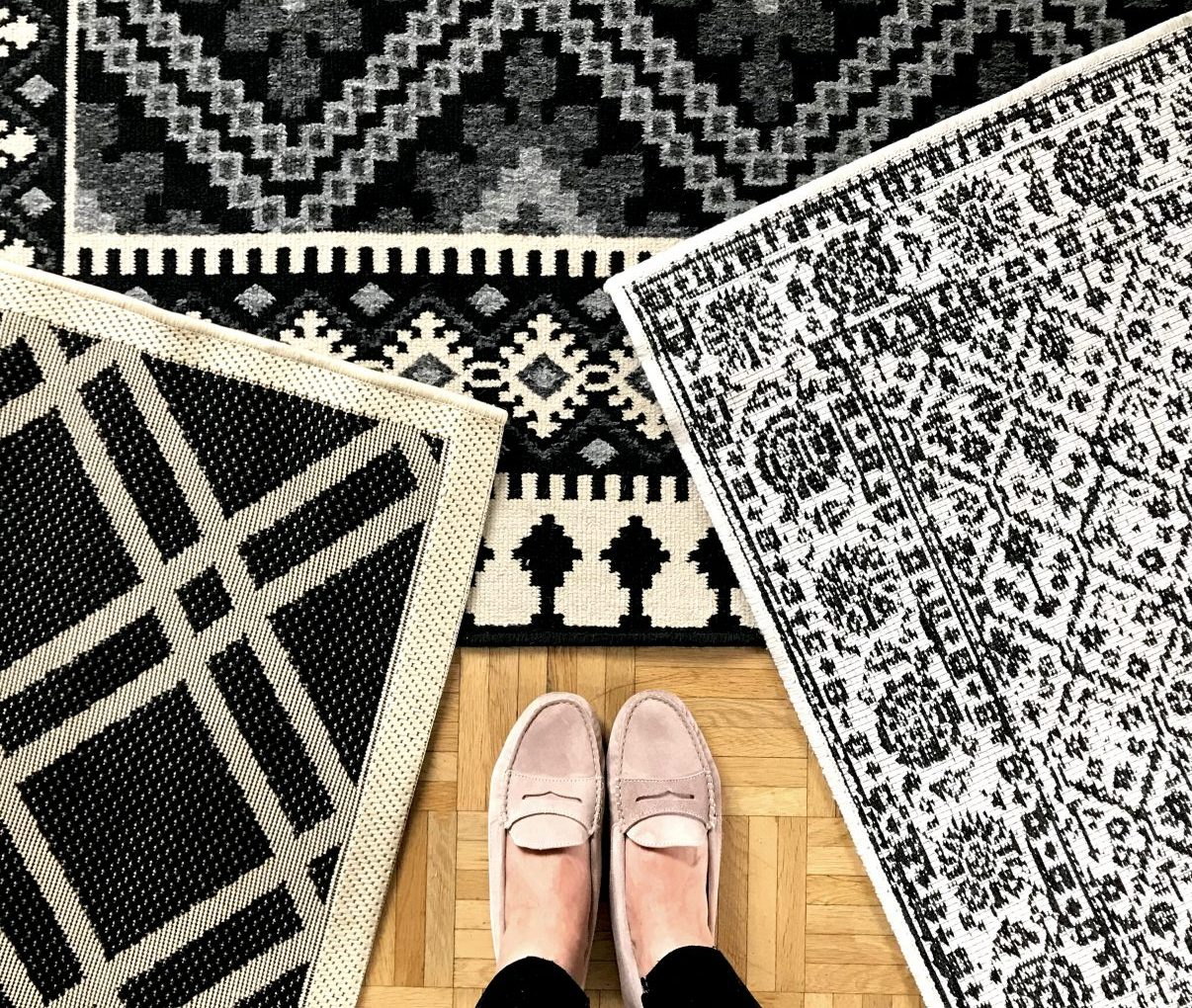 allthelittledetails.de Indoor/Outdoor rugs