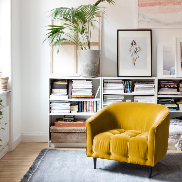 allthelittledetails.co COlor Trend Yellow