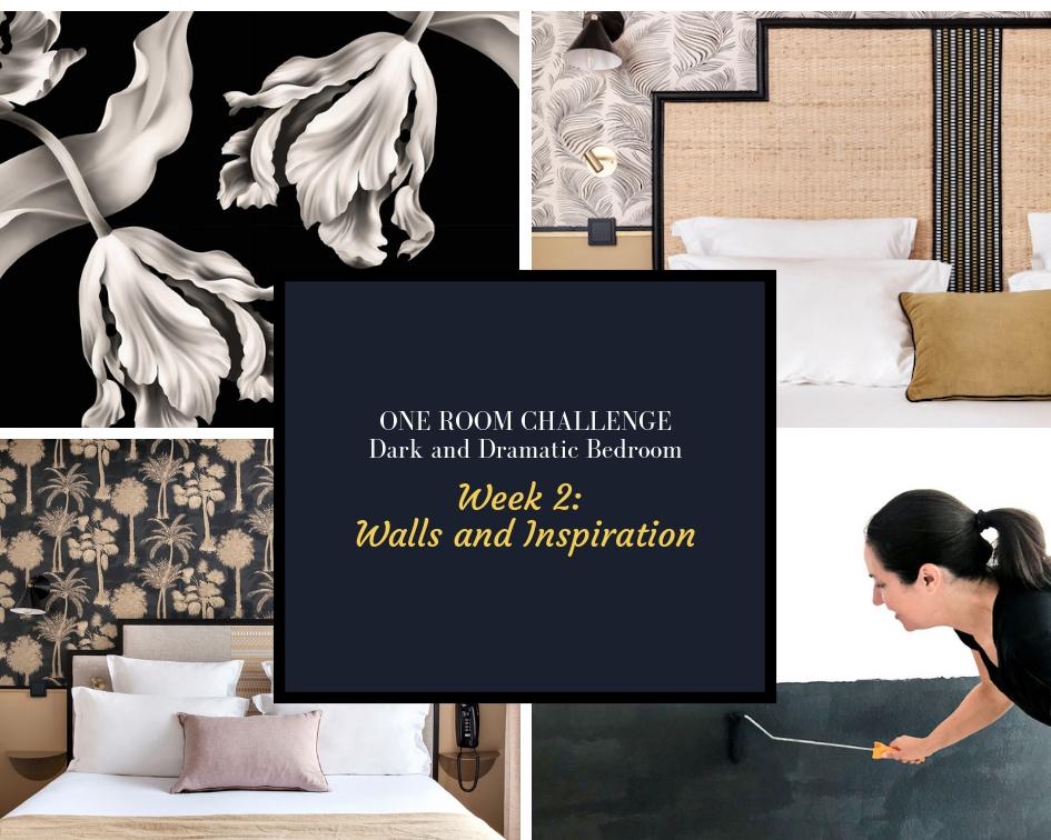 allthelittledetails.co One Room Challenge Week 2